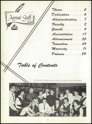 Page 10, 1959 Edition, St Marys Institute - Echoes Yearbook (Amsterdam, NY) online yearbook collection