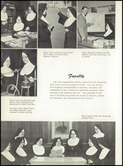 Page 12, 1959 Edition, St Marys Institute - Echoes Yearbook (Amsterdam, NY) online yearbook collection