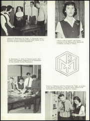 Page 14, 1959 Edition, St Marys Institute - Echoes Yearbook (Amsterdam, NY) online yearbook collection