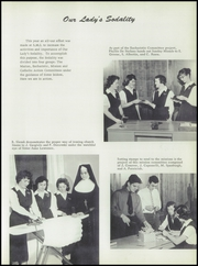 Page 15, 1959 Edition, St Marys Institute - Echoes Yearbook (Amsterdam, NY) online yearbook collection