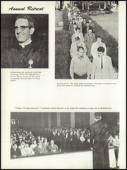 Page 16, 1959 Edition, St Marys Institute - Echoes Yearbook (Amsterdam, NY) online yearbook collection
