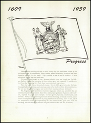 Page 6, 1959 Edition, St Marys Institute - Echoes Yearbook (Amsterdam, NY) online yearbook collection