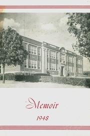 Page 1, 1948 Edition, Berne Knox Central Schools - Memoir Yearbook (Berne, NY) online yearbook collection