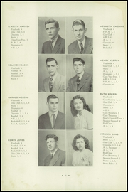 Page 10, 1948 Edition, Berne Knox Central Schools - Memoir Yearbook (Berne, NY) online yearbook collection