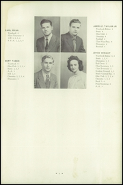 Page 11, 1948 Edition, Berne Knox Central Schools - Memoir Yearbook (Berne, NY) online yearbook collection