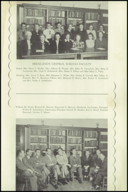 Page 5, 1948 Edition, Berne Knox Central Schools - Memoir Yearbook (Berne, NY) online yearbook collection