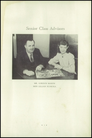 Page 7, 1948 Edition, Berne Knox Central Schools - Memoir Yearbook (Berne, NY) online yearbook collection