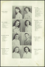 Page 9, 1948 Edition, Berne Knox Central Schools - Memoir Yearbook (Berne, NY) online yearbook collection