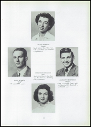 Page 15, 1951 Edition, Berne Knox Central Schools - Memoir Yearbook (Berne, NY) online yearbook collection