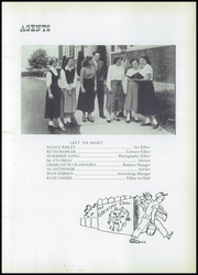 Page 7, 1951 Edition, Berne Knox Central Schools - Memoir Yearbook (Berne, NY) online yearbook collection