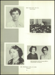 Page 14, 1954 Edition, Academy of the Sacred Heart of Mary - Nytana Yearbook (New York, NY) online yearbook collection