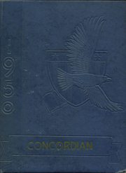 Page 1, 1950 Edition, Concordia Preparatory - Concordian Yearbook (Bronxville, NY) online yearbook collection