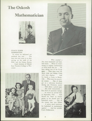 Page 10, 1950 Edition, Concordia Preparatory - Concordian Yearbook (Bronxville, NY) online yearbook collection