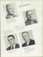 Page 15, 1950 Edition, Concordia Preparatory - Concordian Yearbook (Bronxville, NY) online yearbook collection