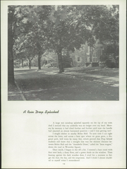 Page 16, 1950 Edition, Concordia Preparatory - Concordian Yearbook (Bronxville, NY) online yearbook collection