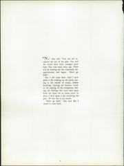 Page 6, 1950 Edition, Concordia Preparatory - Concordian Yearbook (Bronxville, NY) online yearbook collection