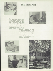 Concordia Preparatory - Concordian Yearbook (Bronxville, NY) online yearbook collection, 1950 Edition, Page 73