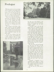 Page 8, 1950 Edition, Concordia Preparatory - Concordian Yearbook (Bronxville, NY) online yearbook collection