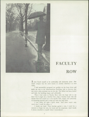 Page 9, 1950 Edition, Concordia Preparatory - Concordian Yearbook (Bronxville, NY) online yearbook collection
