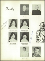 Page 16, 1957 Edition, St Agnes Seminary School - Agnesian Yearbook (Brooklyn, NY) online yearbook collection