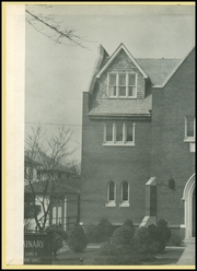 Page 2, 1957 Edition, St Agnes Seminary School - Agnesian Yearbook (Brooklyn, NY) online yearbook collection