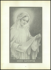 Page 8, 1957 Edition, St Agnes Seminary School - Agnesian Yearbook (Brooklyn, NY) online yearbook collection