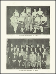 Page 10, 1959 Edition, Yeshivah Ohel Moshe - Ohelite Yearbook (Brooklyn, NY) online yearbook collection