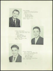 Page 15, 1959 Edition, Yeshivah Ohel Moshe - Ohelite Yearbook (Brooklyn, NY) online yearbook collection