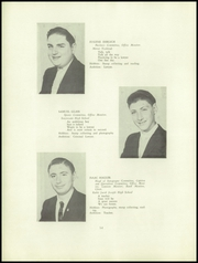 Page 16, 1959 Edition, Yeshivah Ohel Moshe - Ohelite Yearbook (Brooklyn, NY) online yearbook collection