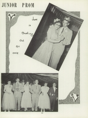 Page 17, 1956 Edition, Brushton High School - Cardinal Yearbook (Brushton, NY) online yearbook collection