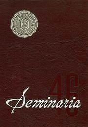 Buffalo Seminary - Seminaria Yearbook (Buffalo, NY) online yearbook collection, 1946 Edition, Page 1