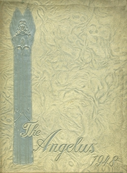 Page 1, 1948 Edition, Holy Angels Academy - Angelus Yearbook (Buffalo, NY) online yearbook collection