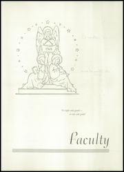 Page 17, 1948 Edition, Holy Angels Academy - Angelus Yearbook (Buffalo, NY) online yearbook collection