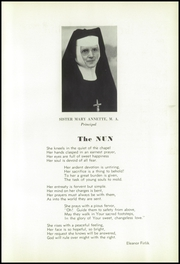 Page 17, 1942 Edition, Immaculate Heart of Mary Academy - Immaculatan Yearbook (Buffalo, NY) online yearbook collection