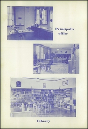 Page 4, 1942 Edition, Immaculate Heart of Mary Academy - Immaculatan Yearbook (Buffalo, NY) online yearbook collection