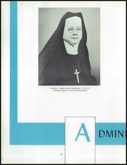 Page 14, 1954 Edition, Immaculate Heart of Mary Academy - Immaculatan Yearbook (Buffalo, NY) online yearbook collection