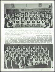 Page 38, 1954 Edition, Immaculate Heart of Mary Academy - Immaculatan Yearbook (Buffalo, NY) online yearbook collection