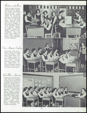 Page 39, 1954 Edition, Immaculate Heart of Mary Academy - Immaculatan Yearbook (Buffalo, NY) online yearbook collection