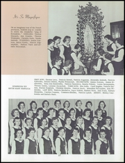 Page 41, 1954 Edition, Immaculate Heart of Mary Academy - Immaculatan Yearbook (Buffalo, NY) online yearbook collection