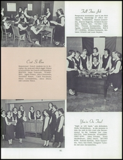 Page 45, 1954 Edition, Immaculate Heart of Mary Academy - Immaculatan Yearbook (Buffalo, NY) online yearbook collection