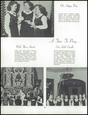 Page 52, 1954 Edition, Immaculate Heart of Mary Academy - Immaculatan Yearbook (Buffalo, NY) online yearbook collection
