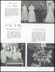 Page 53, 1954 Edition, Immaculate Heart of Mary Academy - Immaculatan Yearbook (Buffalo, NY) online yearbook collection