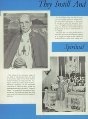 Page 12, 1957 Edition, Immaculate Heart of Mary Academy - Immaculatan Yearbook (Buffalo, NY) online yearbook collection