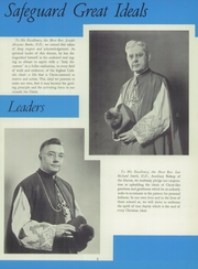 Page 13, 1957 Edition, Immaculate Heart of Mary Academy - Immaculatan Yearbook (Buffalo, NY) online yearbook collection
