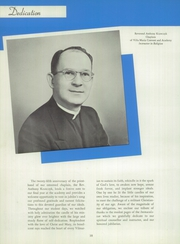 Page 14, 1957 Edition, Immaculate Heart of Mary Academy - Immaculatan Yearbook (Buffalo, NY) online yearbook collection