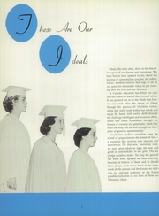Page 8, 1957 Edition, Immaculate Heart of Mary Academy - Immaculatan Yearbook (Buffalo, NY) online yearbook collection