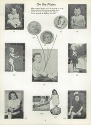 Page 12, 1953 Edition, Nardin Academy - Rosarium Yearbook (Buffalo, NY) online yearbook collection