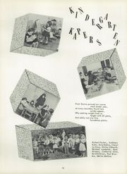 Page 14, 1953 Edition, Nardin Academy - Rosarium Yearbook (Buffalo, NY) online yearbook collection