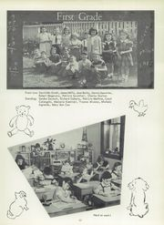 Page 15, 1953 Edition, Nardin Academy - Rosarium Yearbook (Buffalo, NY) online yearbook collection