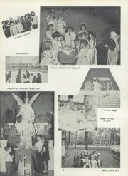 Page 16, 1953 Edition, Nardin Academy - Rosarium Yearbook (Buffalo, NY) online yearbook collection